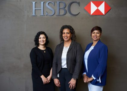 HSBC and Women's Resource Centre Team Up to Help Disadvantaged Women Achieve Economic Self-Sufficiency