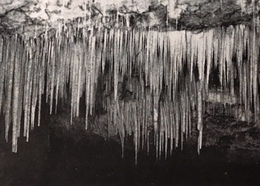 Crystal Cave – One of Nature's Pleasantries