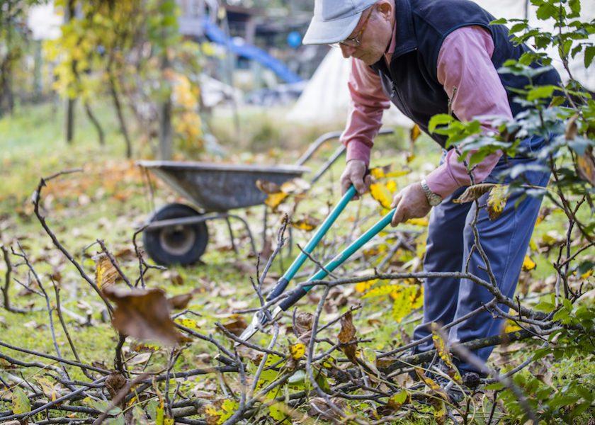 Be a Good Neighbour: Hurricane Help