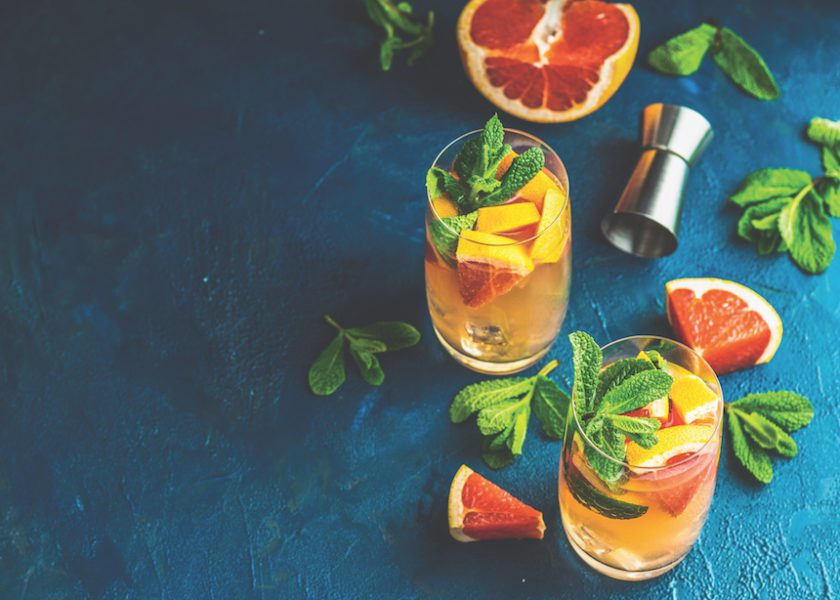 The Summer of Gin