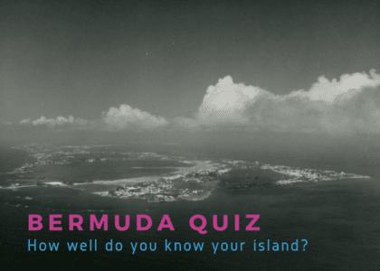 Bermuda Quiz: Week 4
