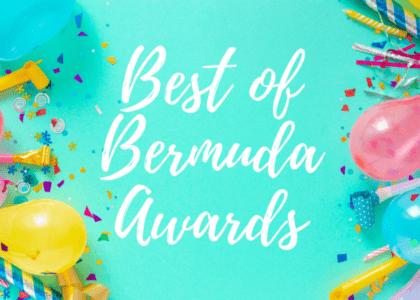 Celebrating the 2019 Best of Bermuda Awards!