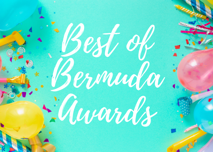 Celebrating the 2019 Best of Bermuda Awards!