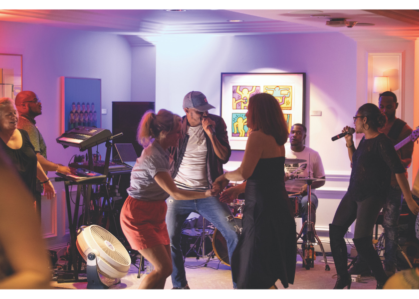 The Lowdown on Live Music in Bermuda This Summer