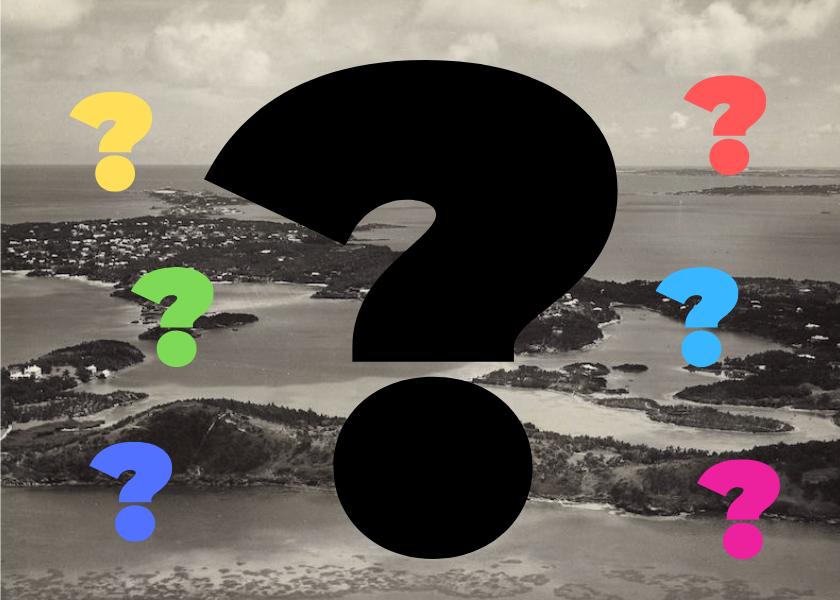 Bermuda Quiz: Week 6