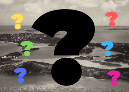 Bermuda Quiz: Week 9