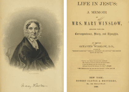 Mary Forbes Winslow