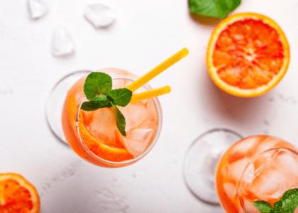 The Essential Aperol Spritz