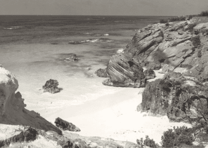 10 Things you Should Know About Bermuda's Geology