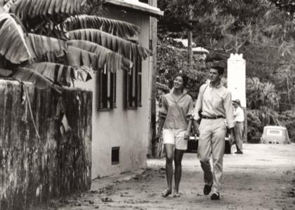 5 of the Very Best Bermuda Walks