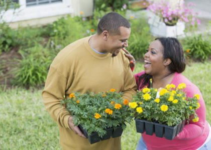 Be a Good Neighbour: Upping your Curb Appeal