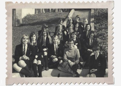 Those Old School Days – Send Us Your Class Photos!