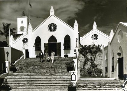 A History of Witchcraft in Bermuda