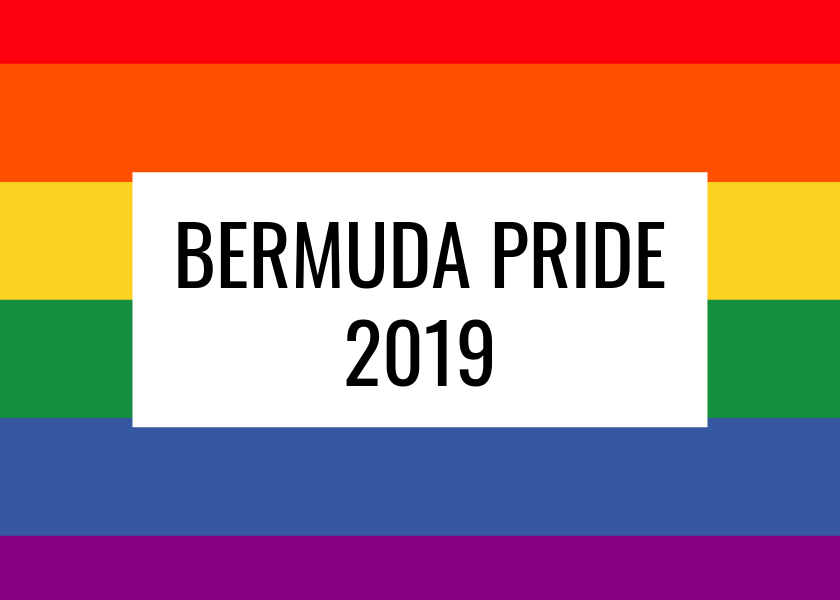 Everything You Need to Know About Bermuda's First-Ever Pride Celebration