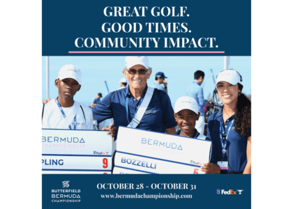 Everything You Need to Know About the Butterfield Bermuda Championship