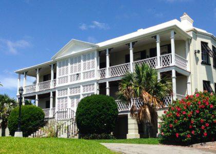 Bermuda's Favourite Haunts: Camden, Paget