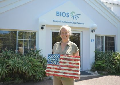 From STEM to STEAM:BIOS Education Program Incorporates Art into Science Curricula