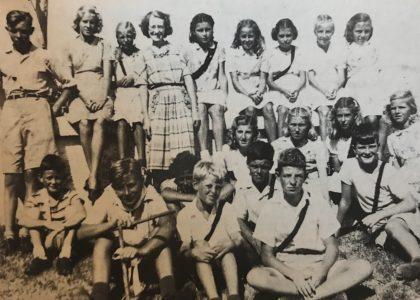School Days: Life at the British Army's Garrison School