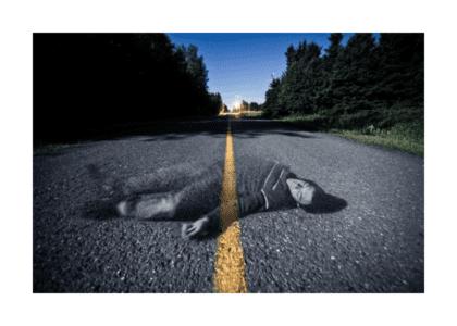 Bermuda's Favourite Haunts: The Ghost of Jubilee Road