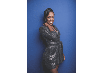 Voila Vanessa: Figure Skater Vanessa James on Becoming One of the Best