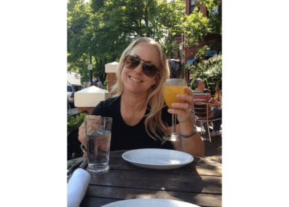 24 Things With Julie Grayston Smith