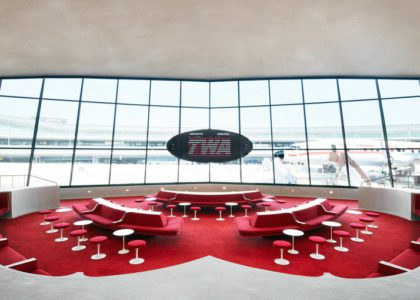 Bikinis, Martinis and Pillow Talk: The Jet Age Returns to JFK
