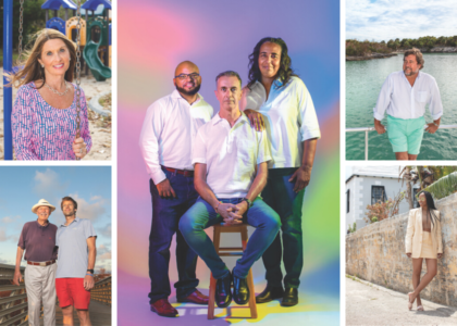 2019 Bermudians of the Year