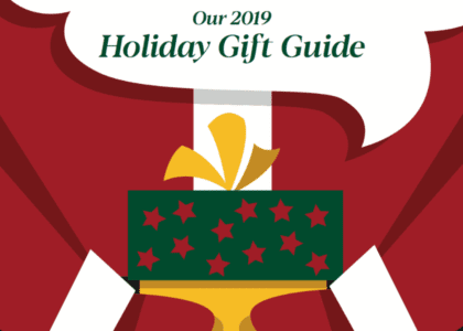 The Bermudian's Holiday Gift Guide!