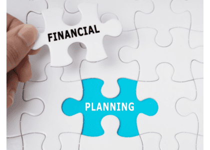Financial Planning for the Unexpected: Planning your Finances Before the Unpredictable Happens.