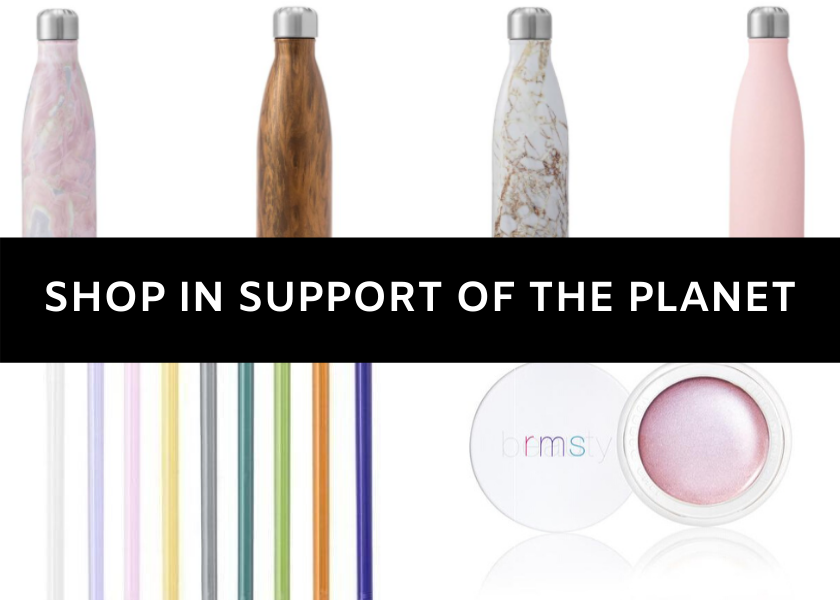 5 Items to Shop in Support of the Environment