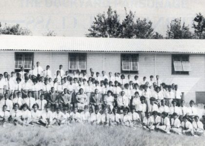 Howard Academy Remembered