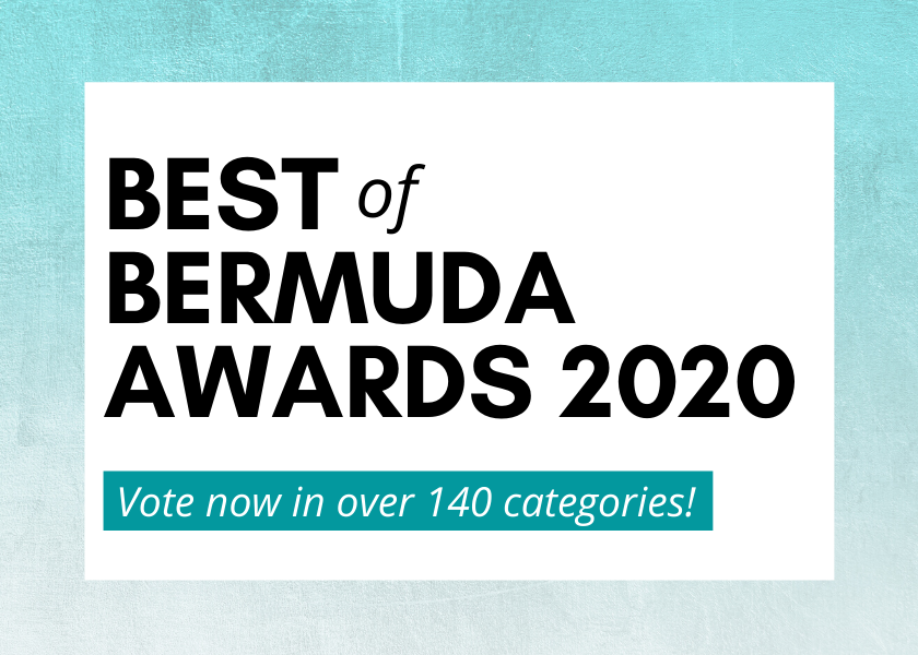 Best of Bermuda Awards 2020 – Are you ready to cast your vote for the best?
