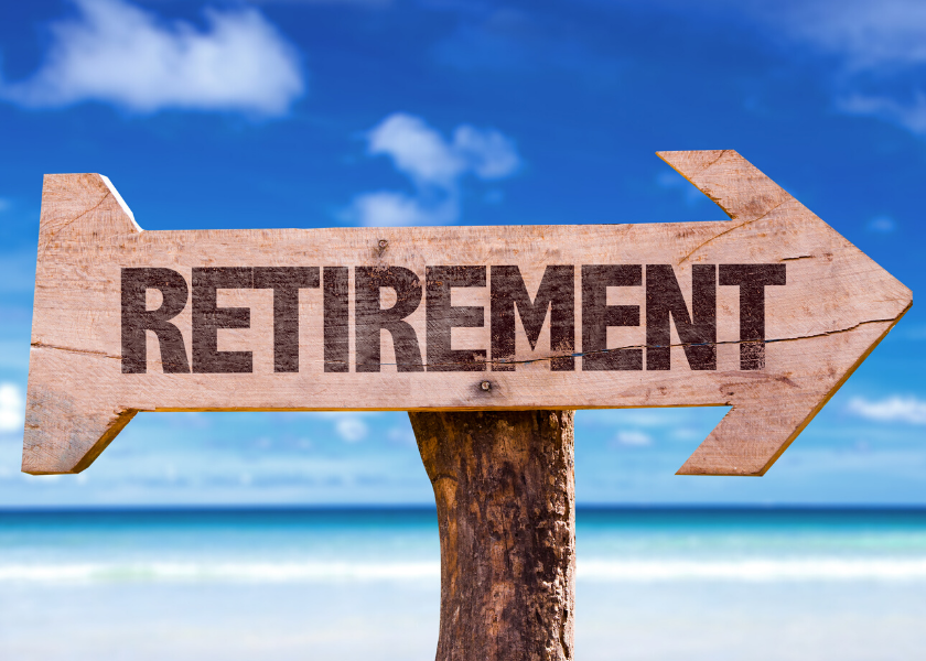 How Many Accounts Should I Have at Retirement?