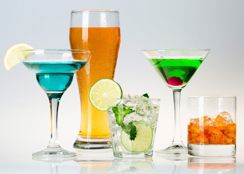 When it Comes to Alcohol, Make Moderation Your Goal