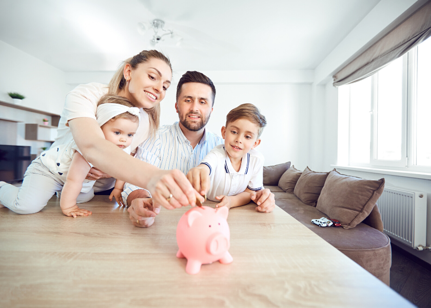 Are You a Saver or a Spender?