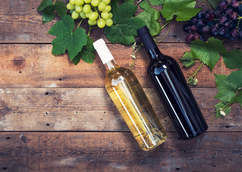 Gosling's Wine Club: Introducing Organic Wines!