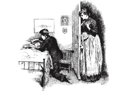 The Blackburn Plot: A Tale of Death and Deception in the Yellow Fever Era