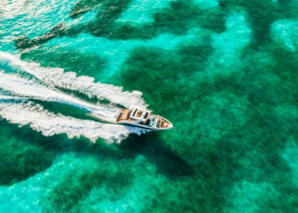 Boating During COVID-19: Advice from PW Marine
