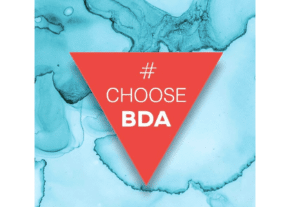#ChooseBDA Launched by Local Business Owners