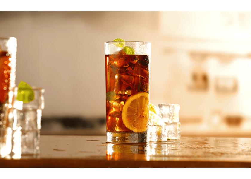 Bermuda Iced Tea