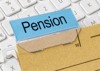 Pensions Legislation