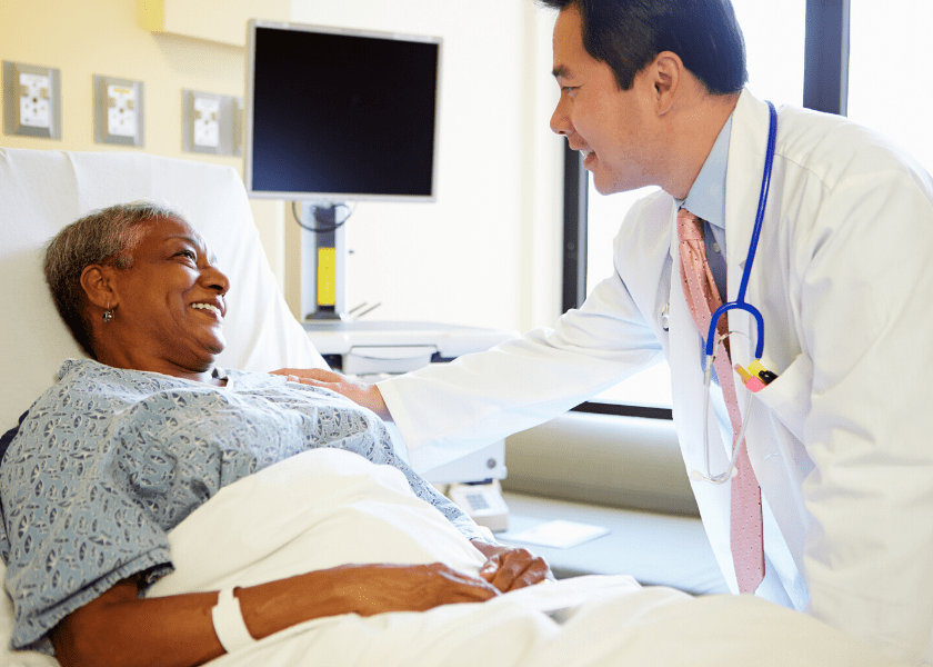 Medical Musings with Dr. Shane Marshall: Is Racial Bias in Medicine Bad for Your Health?