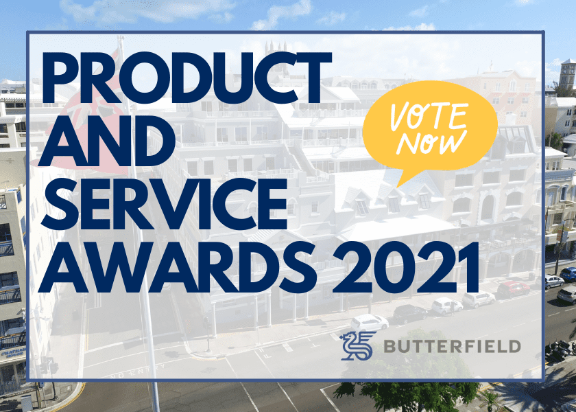 VOTE NOW: Product & Service Awards 2021
