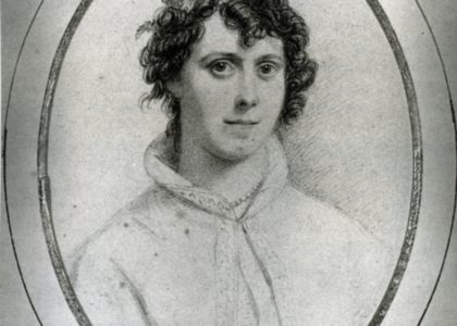 The Woman Who Recorded The History of Mary Prince