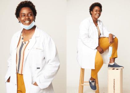Our 2020 Health Hero: Dr. Carika Weldon