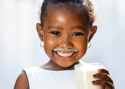 Got Milk? The Benefits of Milk for Kids – And the Whole Family!