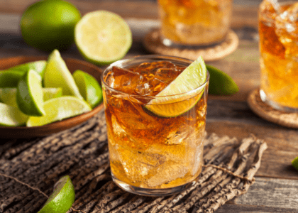 5 Variations of the Classic Dark 'n Stormy