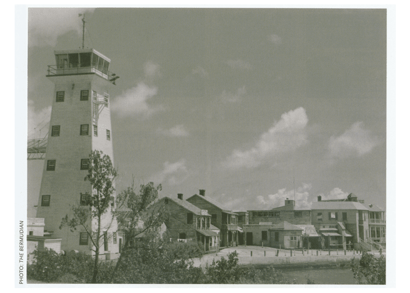 5 Historical Facts about Darrell's Island