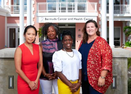 Bermuda Cancer and Health Centre: Making the Journey of a Cancer Diagnosis Together