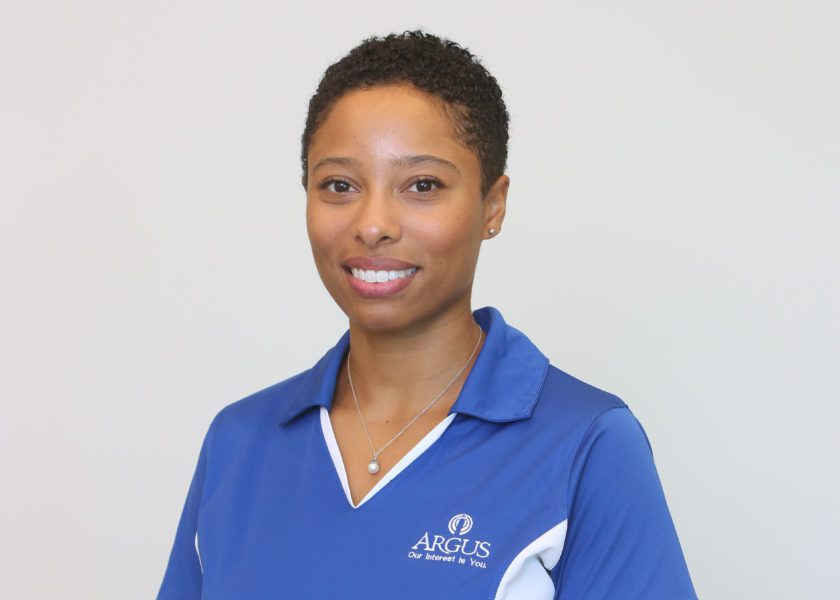 The New Normal: Shakira Warner from Argus Discusses Employee Well-Being